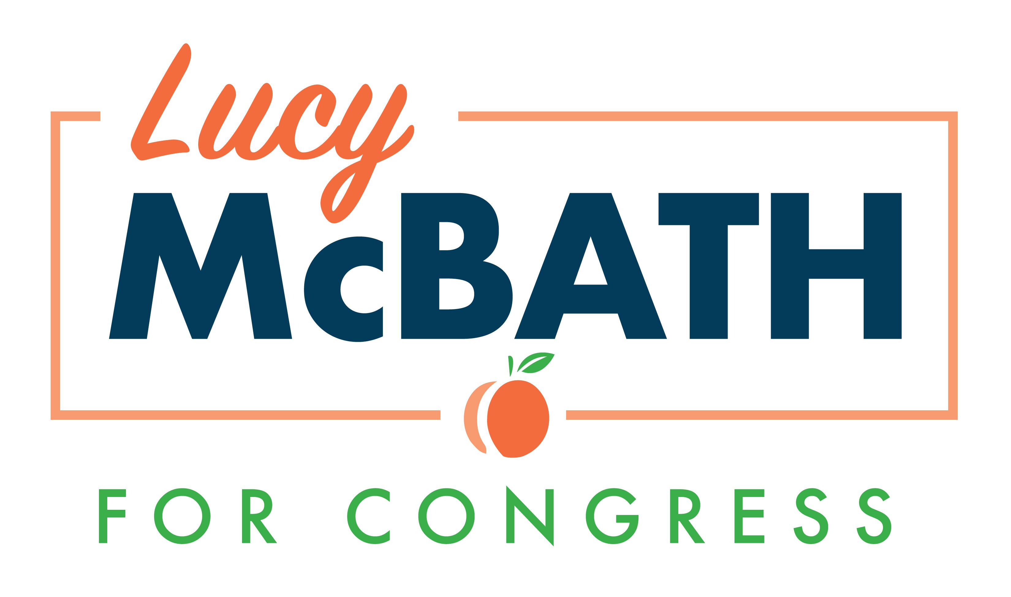 Lucy McBath for Congress
